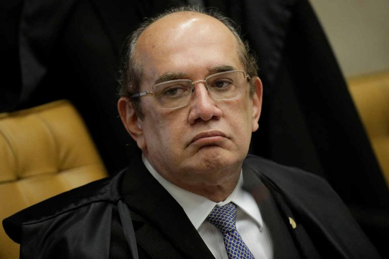 gilmar mender Impeachment
