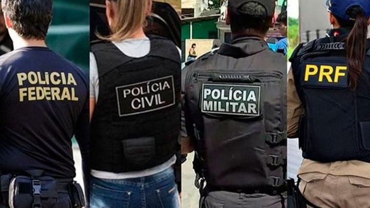 Definicao da Policia