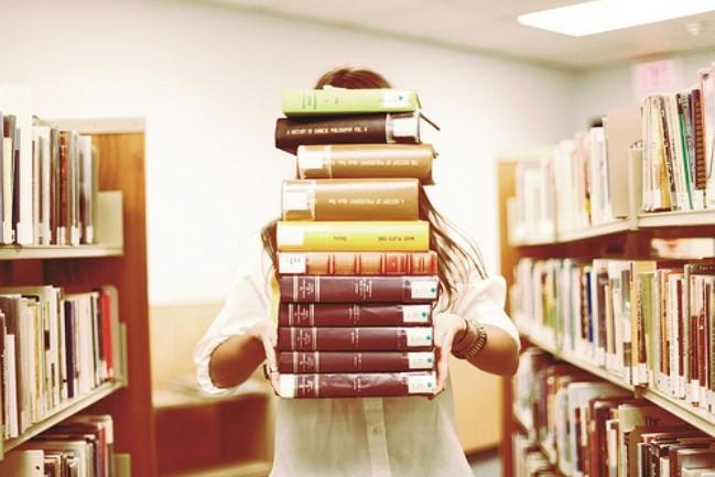 Amor por livros 2