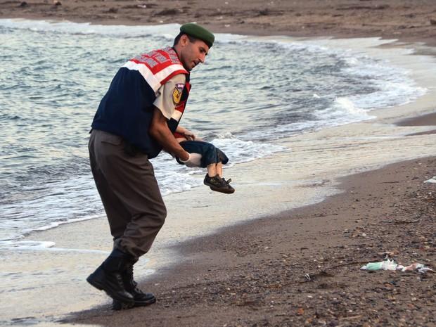 crianca migrante