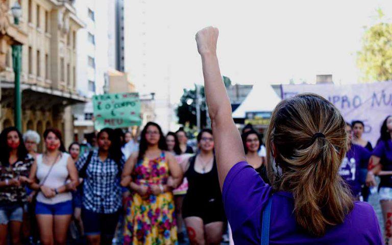 destaque marcha mulheres home 20160619